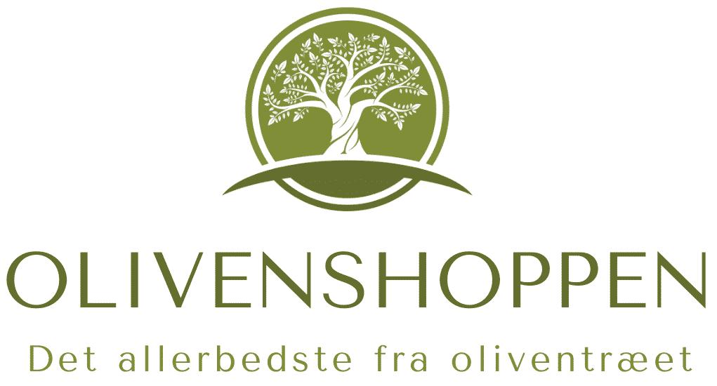 Olivenshoppen