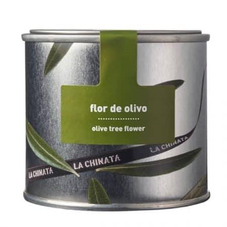 duftlys oliven